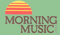 Morning Music Limited Logo